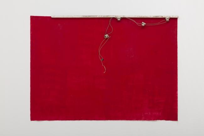 "Emmanuel Nassar, ""Luz"", 2016 | Ir al evento: 'ARCOlisboa 2018'. Feria de arte de Arte digital, Escultura, Instalación, Pintura, Video arte en Cordoaria Nacional / Lisboa, Portugal"