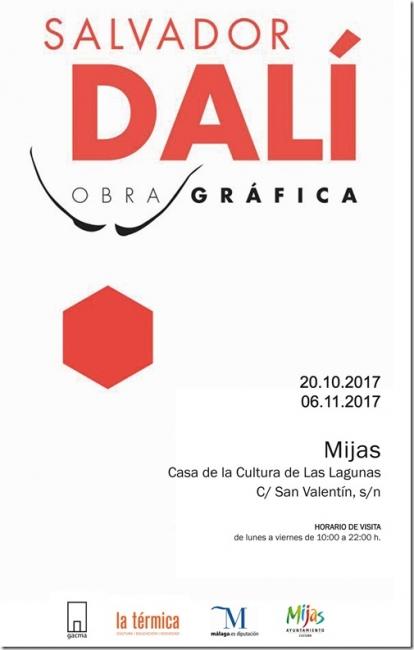 Salvador Dalí. Obra Gráfica