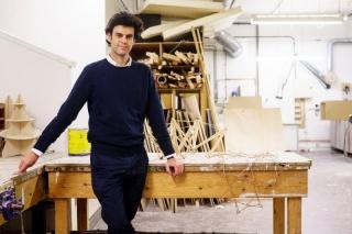 Rodrigo García – Cortesía de Laboratorio Creativo Vilaseco