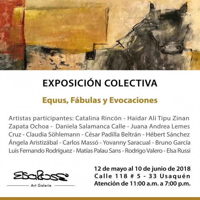 Equus, Fábulas y Evocaciones