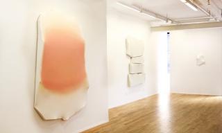 Vista de la exposición — Cortesía de Galerie Richard