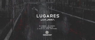 LUGARES | oscar cabana