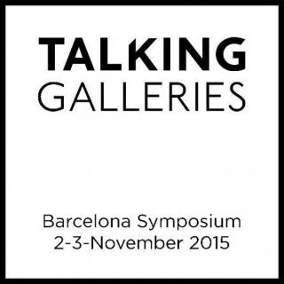 Talking Galleries