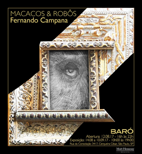 Macacos & Robôs