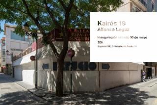 KAIRÓS 19