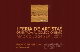 I Feria de Artistas