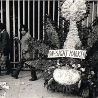 LOS VIAJES DE GINZBURG, 1972-2017