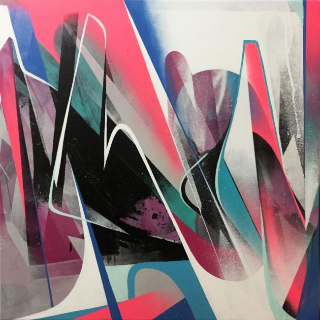 Spectrum – Cortesía de Swinton Gallery