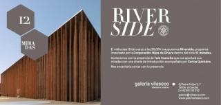 Riverside Ayudas a Investigadores y Creadores, 2016