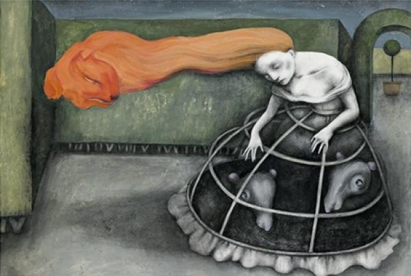 Ana Juan, Otra vuelta de tuerca