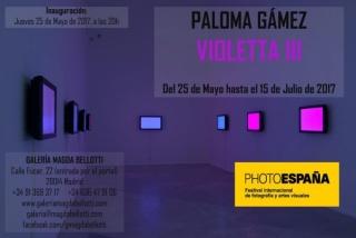 Violetta III