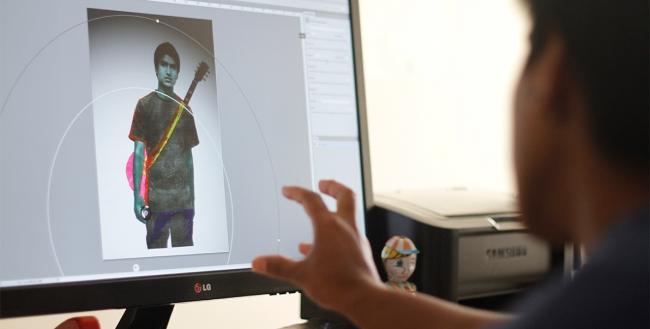 Sácale jugo a tus fotografías - Curso de edición digital