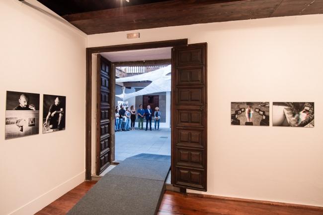 Territorio CAAM. Fotografía de Nacho González – Cortesía del Centro Atlántico de Arte Moderno-CAAM