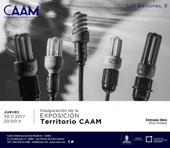 Territorio CAAM
