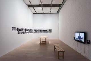 Domènec, Baladia Ciutat Futura, 2011-2015. Col·lecció MACBA. Dipòsit de la Generalitat de Catalunya. Col·lecció Nacional de Fotografia © Domènec, VEGAP, Barcelona, 2017. Foto: Roberto Ruiz