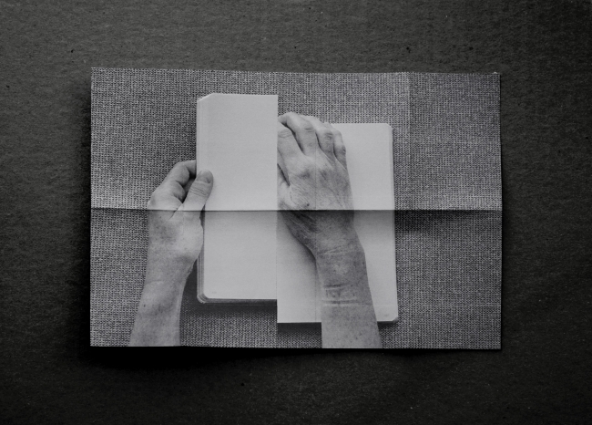María Prada – Cortesía de la Sala – X. Sala de Exposicións do Campus de Pontevedra. Facultade de Belas Artes