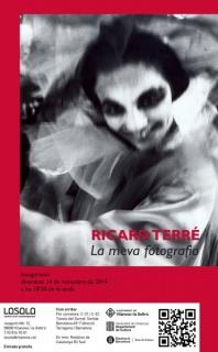 Ricard Terré, La meva fotografia