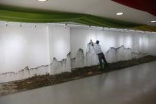 Ricard Chiang, Installation Compostera, 2014