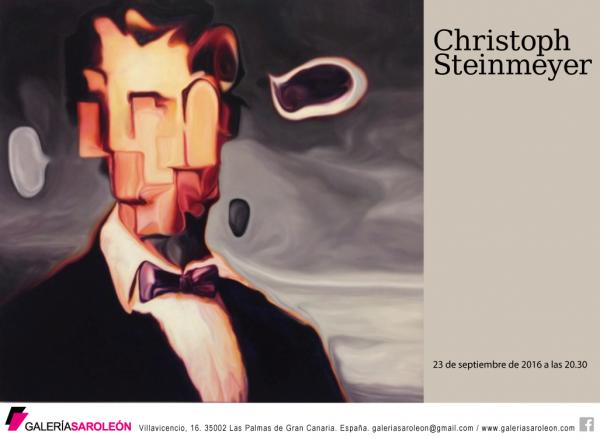 CHRISTOPH STEINMEYER