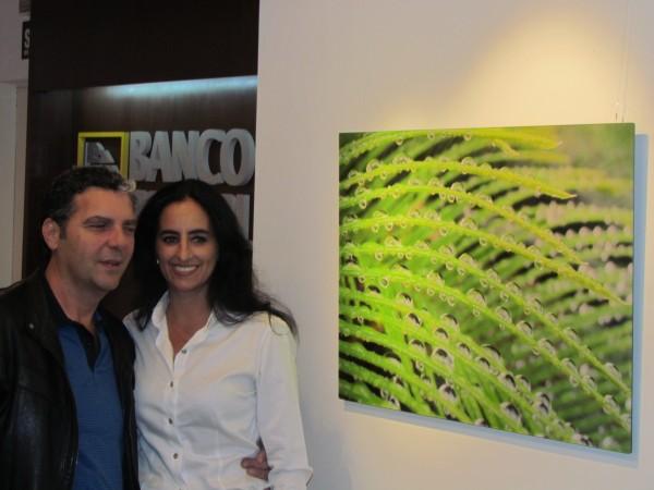 Carla Del Nero e sua Obra