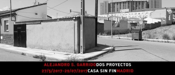 Alejandro S. Garrido. Dos proyectos