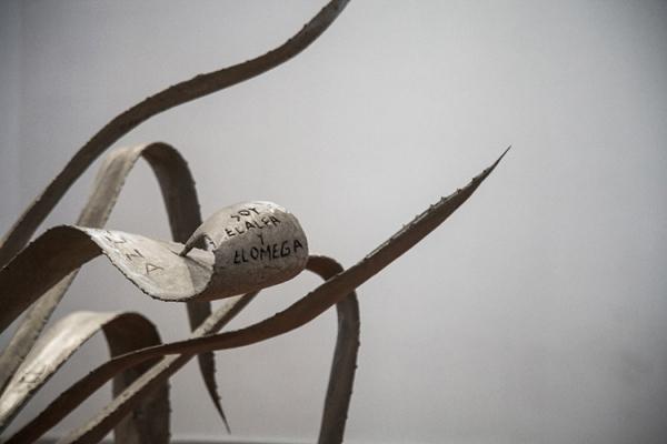 MARTINAT | Ir al evento: 'Infografía del Aprendizaje, el despliege de los Martinat'. Exposición de Escultura en Galería Patricia Ready / Vitacura, Region Metropolitana, Chile