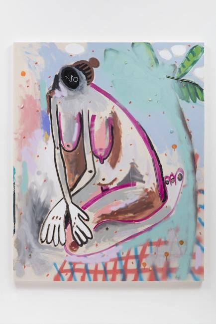 MISS NATURAL E OUTRAS PINTURAS | Ir al evento: 'Miss Natural e outras pinturas'. Exposición de Pintura en Galeria Millan / São Paulo, Sao Paulo, Brasil