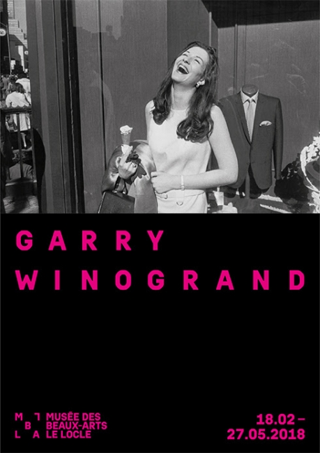 GARRY WINOGRAND. WOMEN ARE BEAUTIFUL. COLECCIÓN LOLA GARRIDO. Imagen cortesía diChroma photography