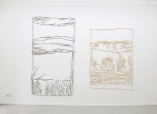Luis Úrculo — Cortesía de la galería Max Estrella