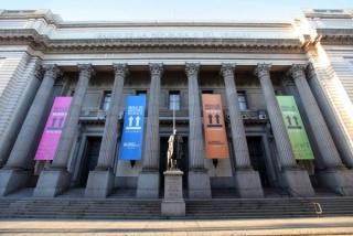 II Bienal de Montevideo