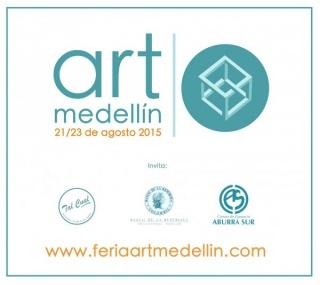 Art Medellin 2015