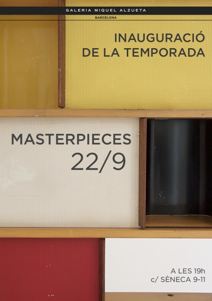 Materpieces