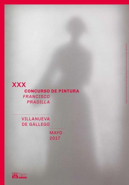 XXX CONCURSO DE PINTURA FRANCISCO PRADILLA MAYO 2017