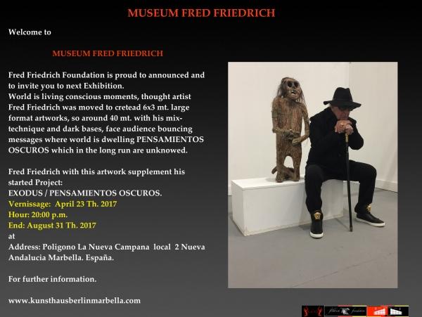 Fred Friedrich