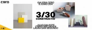 CONSTRUTIO. 3/30