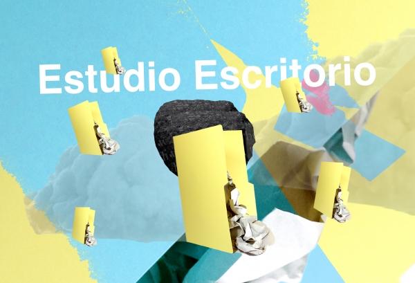 E_E  irene p. tello | Ir al evento: 'Estudio_Escritorio (Injuve 2017)'. Exposición de Arte digital en Sala Amadís - Injuve / Madrid, España