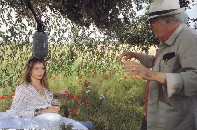 Federico Fellini. Sueño y diseño - Cortesía del Círculo de Bellas Artes de Madrid