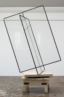 José Pedro Croft – Cortesía de Galeria Vera Cortês