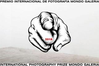 2º Premio Internacional de Fotografía Mondo Galeria
