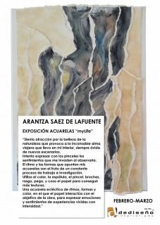 """A. Saez de Lafuente. Colección """"myLife"""""""