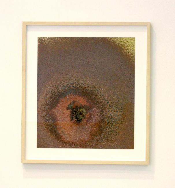 Karl Troels Sandegård – Cortesía del CCA Andratx | Ir al evento: 'A Passing'. Exposición de Pintura en Centro Cultural Andratx (CCA) / Andratx, Baleares, España