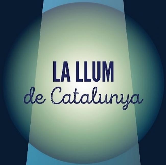 La llum de Catalunya. Un passeig pel talent català