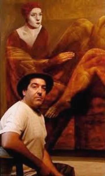 Osvaldo Chiavazza | Ir al evento: 'Osvaldo Chiavazza'. Exposición en Museo de Dibujo y Grabado Artemio Alisio / Concepcion del Uruguay, Entre Rios, Argentina