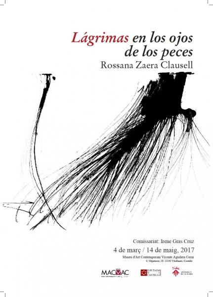 Exposición Rossana Zaera