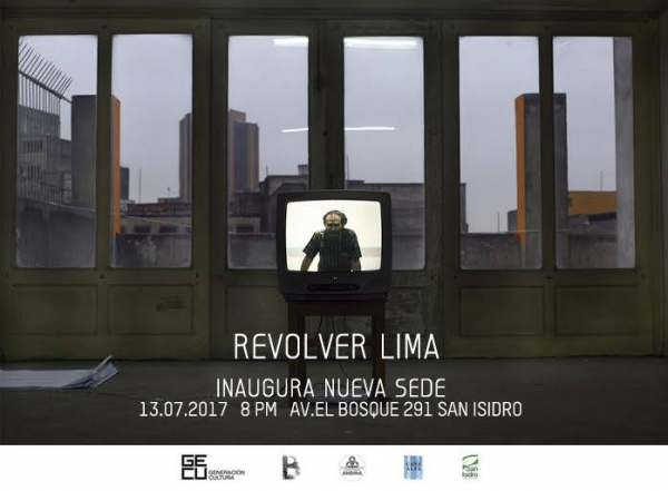 REVOLVER LIMA