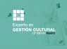 Experto en Gestión Cultural 12 edición