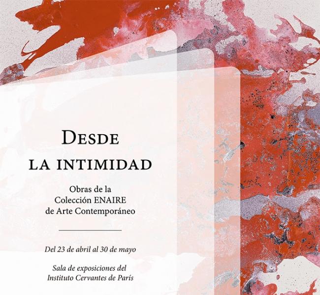 DESDE LA INTIMIDAD. Imagen cortesía Fundación ENAIRE