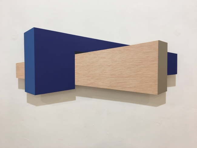 5 | Ir al evento: '2D 3D, Javier Pena'. Exposición en Apo'strophe Sala de Arte / Vigo, Pontevedra, España