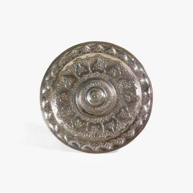 Pieza de plata