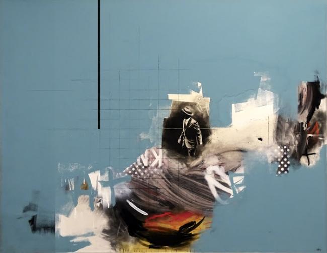Marc Quintana – Cortesía de la Galería BAT Alberto Cornejo